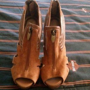 Shoes - Prey woman hills